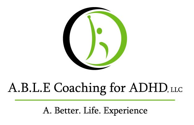 A.B.L.E Coaching for ADHD