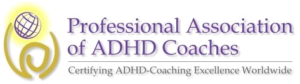 Professional Association of ADHD Coaches