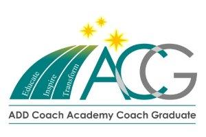 ADD Coach Academy Coach Graduate